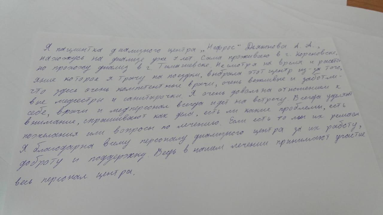 Дьяконова А.А