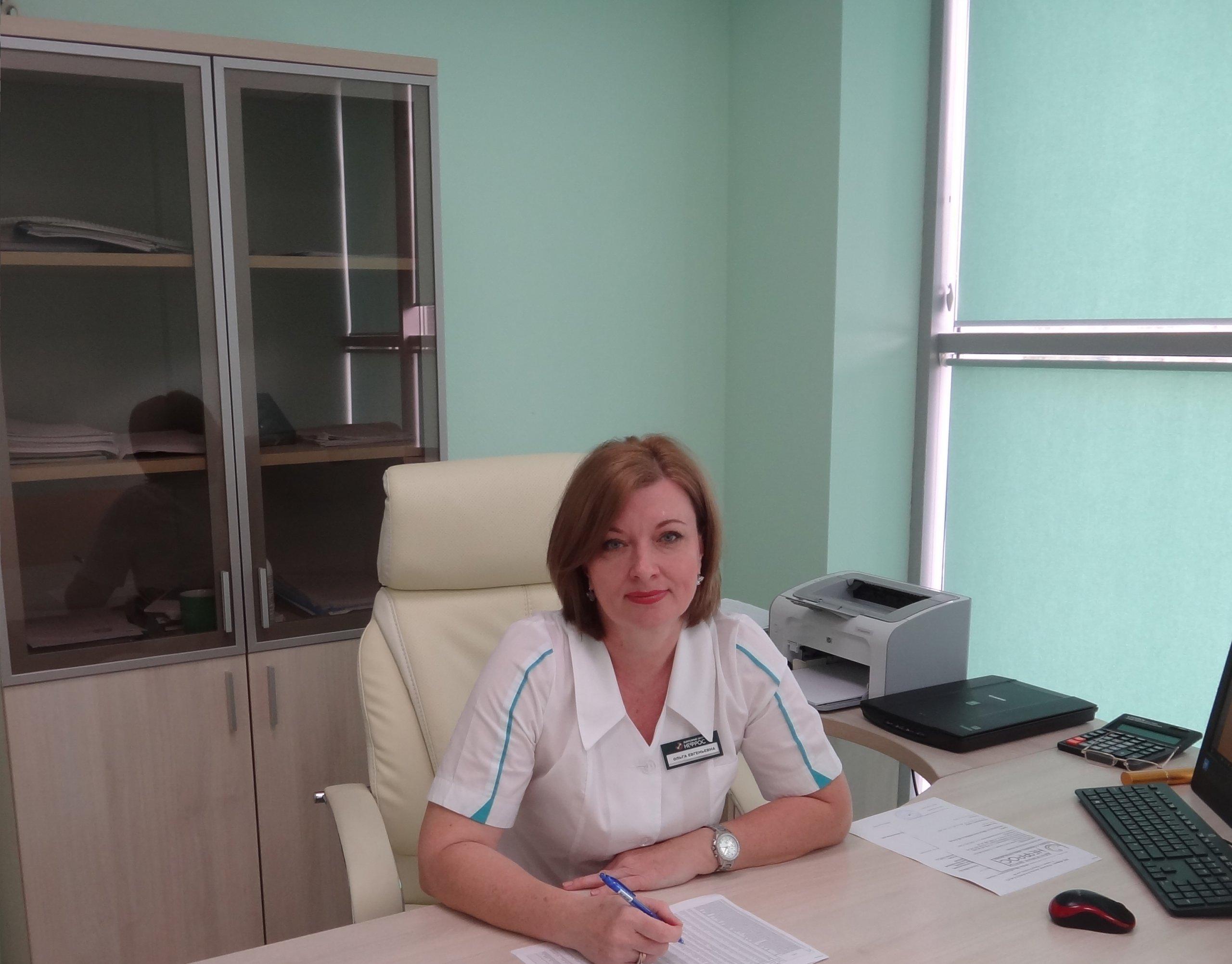 Толмачева Ольга Евгеньевна