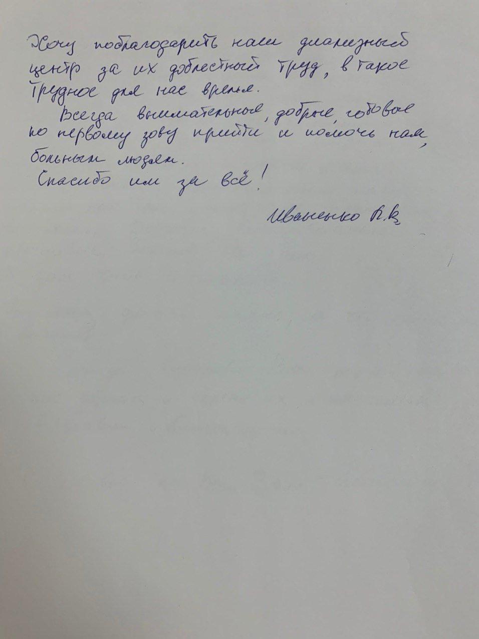 Иваненко Л.В
