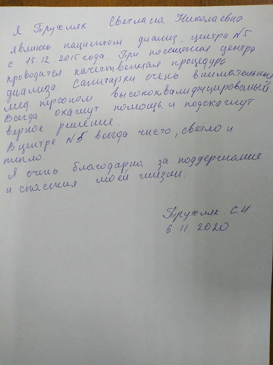 Трухляк С.Н