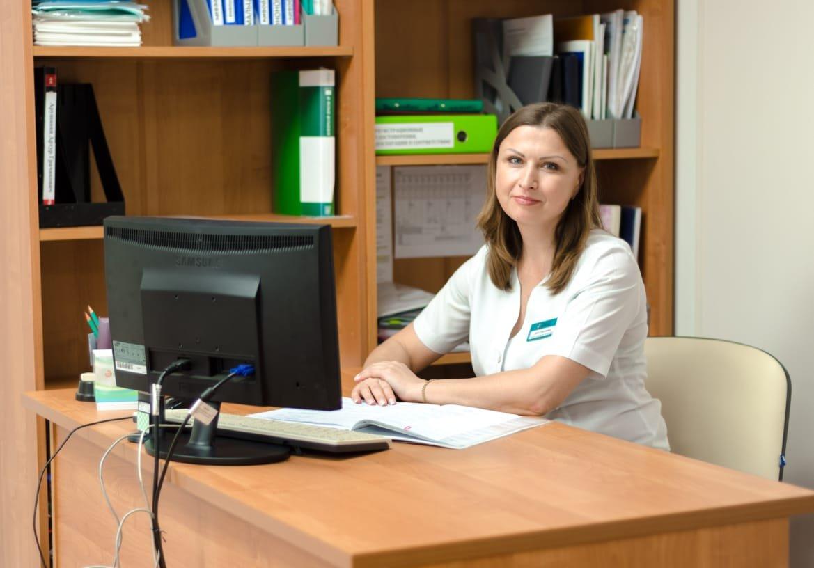 Диана Николаевна Орлова