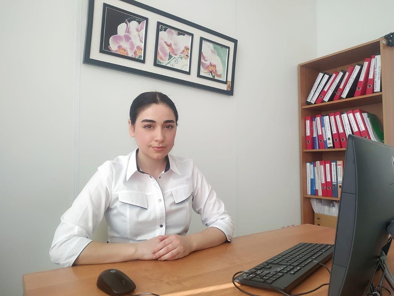 Белла Владимировна Шакова