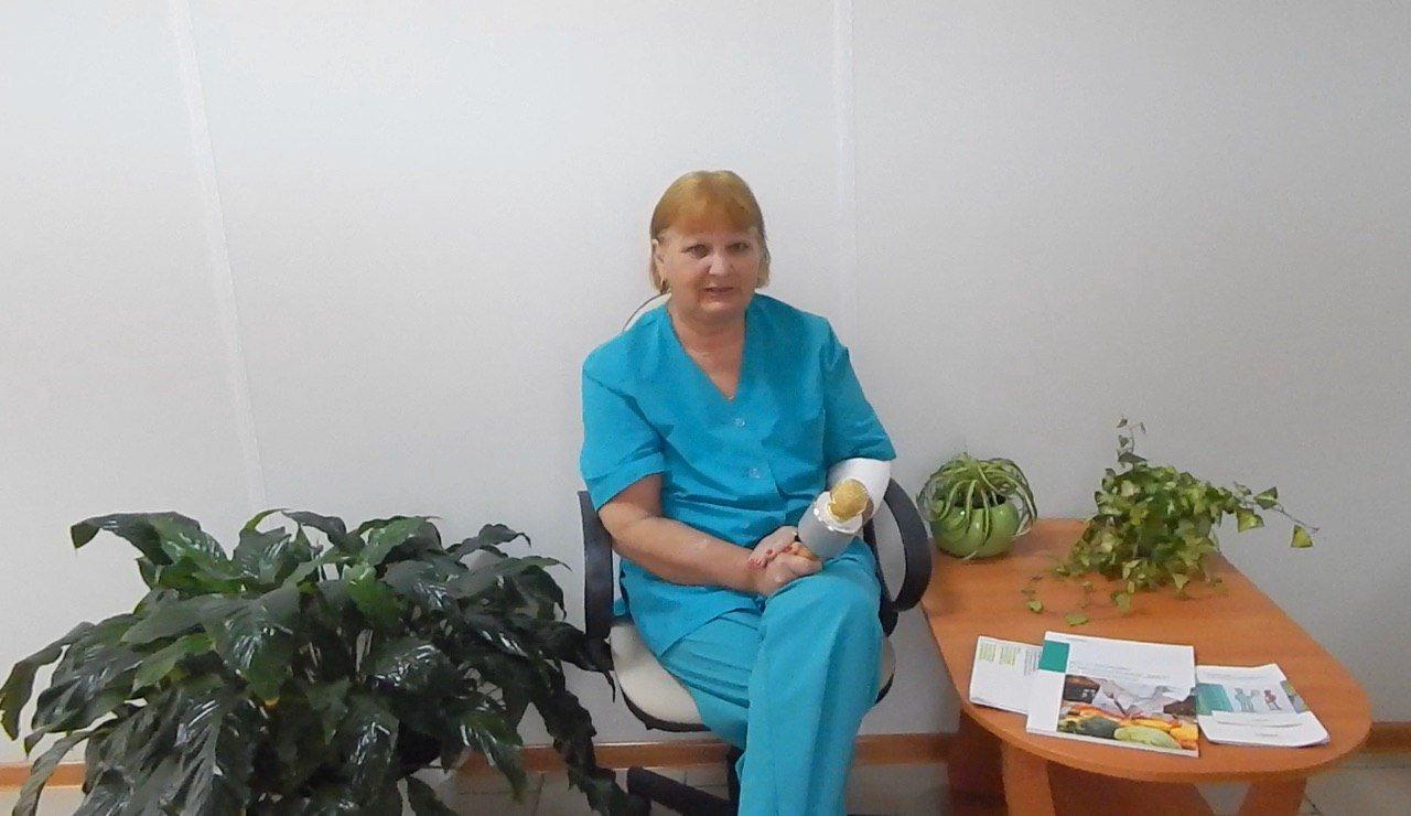 Ревенко Наталья Бердиевна